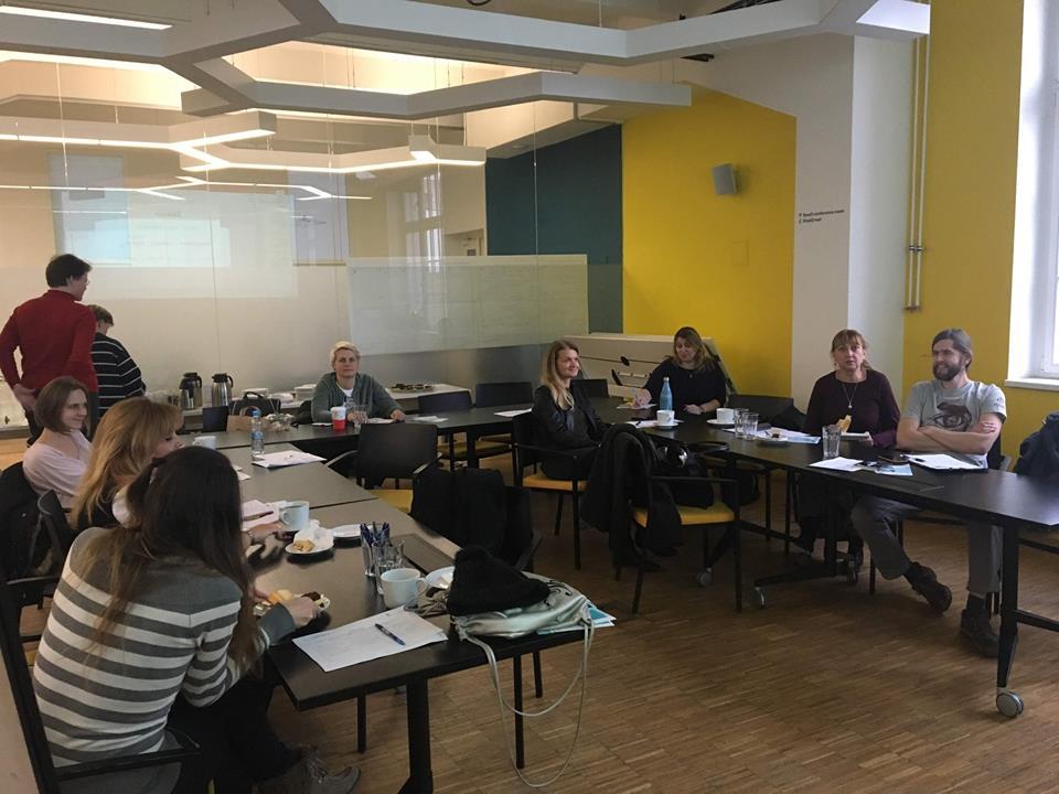 Workshop – marketing pro neziskový prostor